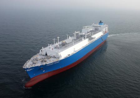 Dynagas, GasLog и Golar LNG заключили соглашение