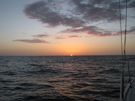Яхтинг на Канарах