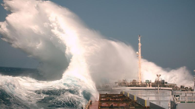 аномальные волны