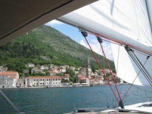 В Черногории